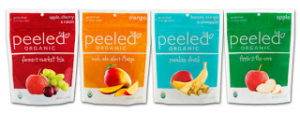 Peeled Snacks Review