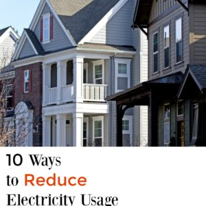 10 FRUGAL SAVING TIPS TO CUT THE ELECTRICITY BILL