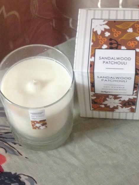 bright endeavor candles