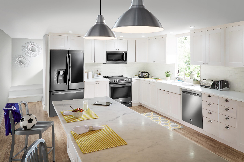 Best Buy Remodeling LG Appliance Event