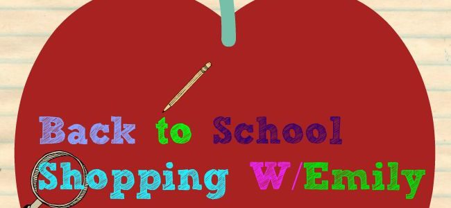 Best Back to School Coupons Guide