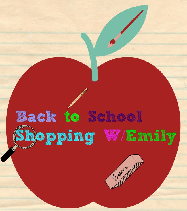 back to school coupon guide