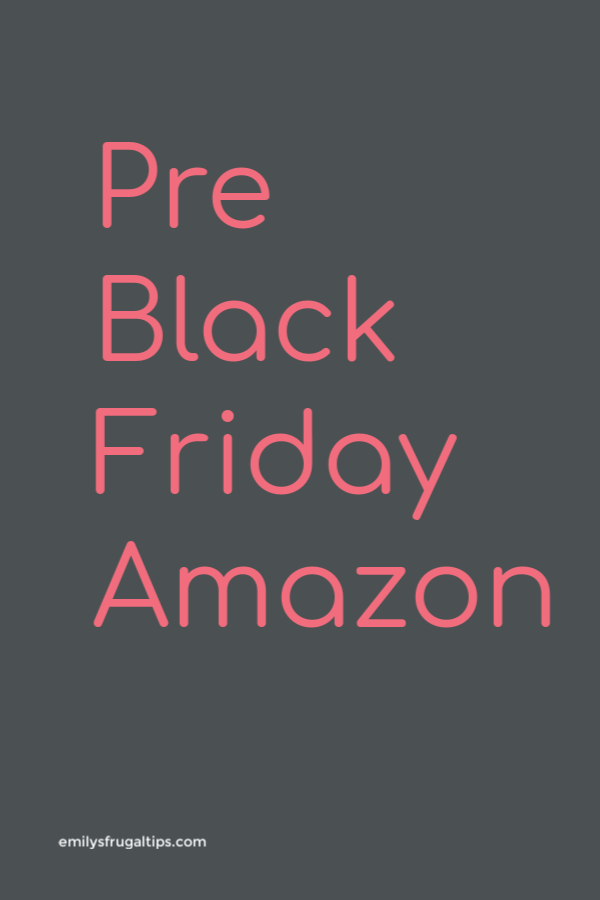Black Friday Promo Codes