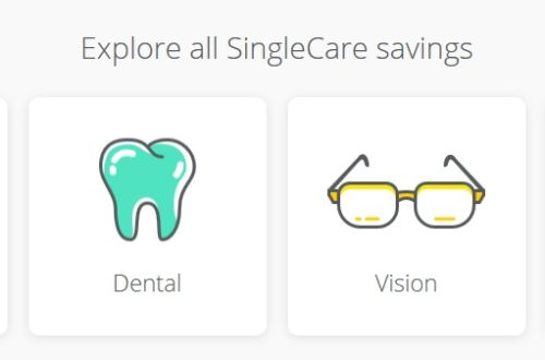 SingleCare Prescription Savings